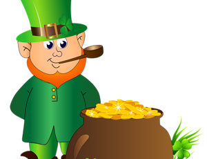 Leprechaun Transparent Png Images For St Patrick S Day